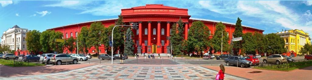 KNU-im-SHevchenko