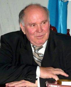 Costachi Gheorghe